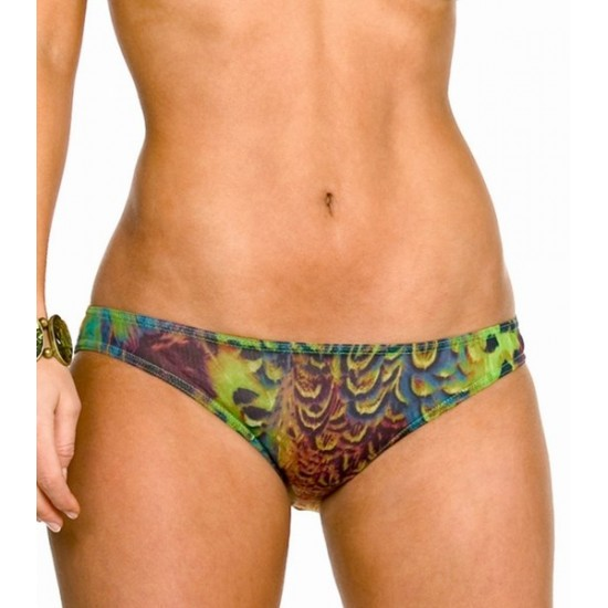 Amalfi трусики бикини от купальника пропускающего загар Kiniki