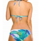 Bermuda бикини трусики к купальнику пропускающему загар Kiniki