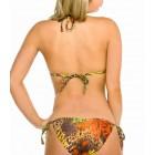 Paradise бикини топ  пропускающий загар Kiniki
